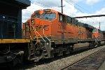 BNSF 7325 on K138